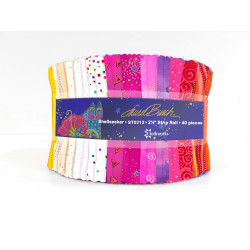 Laurel Burch Jelly Roll Shellseeker
