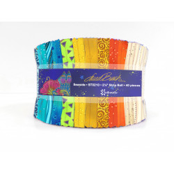 Laurel Burch Jelly Roll Seaside