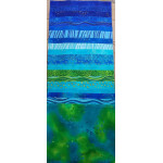 Laurel Burch Along The Reef Layer Cake