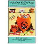 Fabulous Folded Bags Pattern