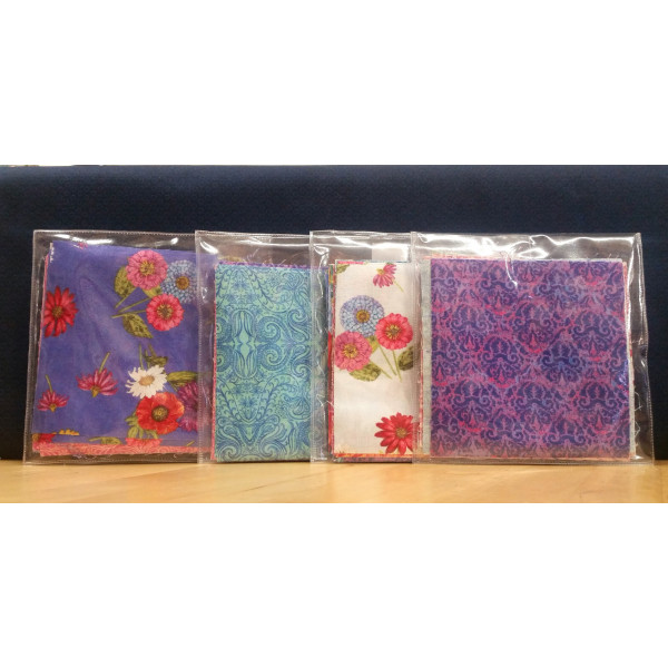 Blossom & Bloom Mini Charm Pack