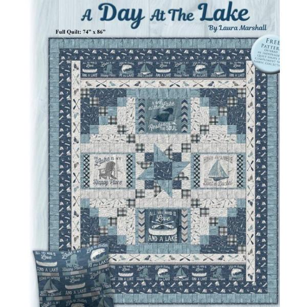 Day at the Lake Kit