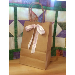 Mystery Fat Quarter Bag