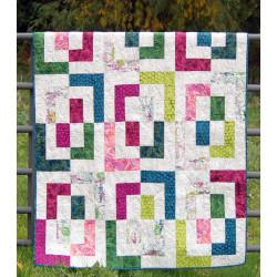 Hyde Park Quilt Pattern