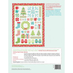 Christmas Magic Sampler Quilt Pattern