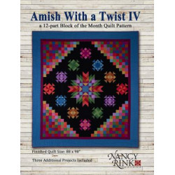 Amish With a Twist 4 Pattern