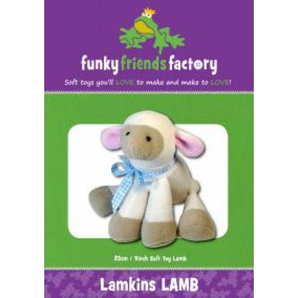 Lamkins Lamb Pattern