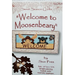 Welcome to Moosenberry Pattern