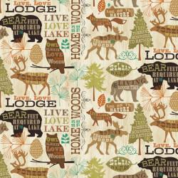 Live Lodge Love