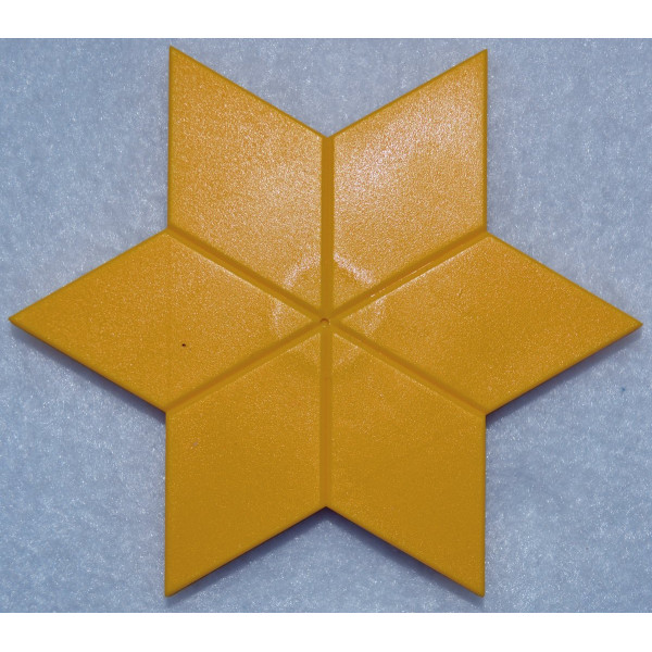 PinPal Yellow Star