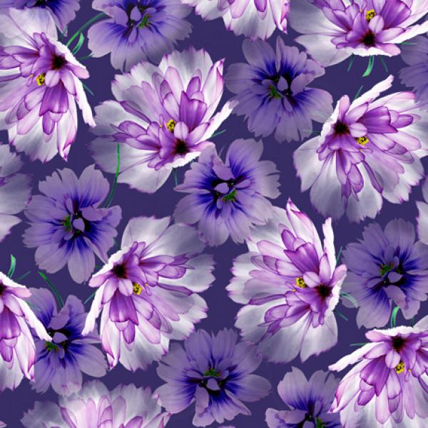 Emma Tossed Flowers