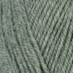 Encore Worsted Greenfrost Mix