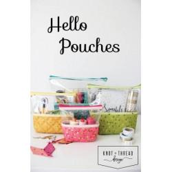 Hello Pouches