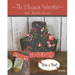 The Eleanor Wristlet