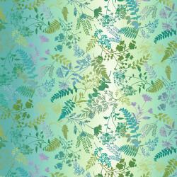 Woodland Wonders Wildflower Omber