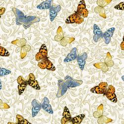 Butterfly Garden Cream