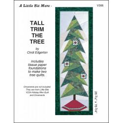 Little Bit More-Tall