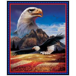 American Eagle Panel