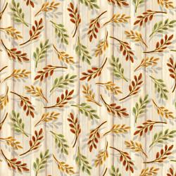 Harvest Elegance Natural Leaf Sprigs