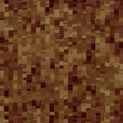 Brown Ombre Squares