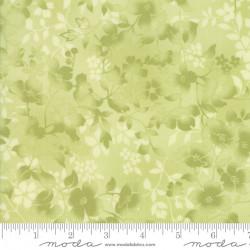 Sakura Park Lime Green Flower Blender