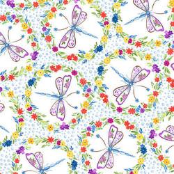 Gypsy Dreams Dragonflies