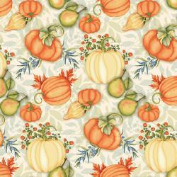 Pumpkin Spice Small Pumpkins