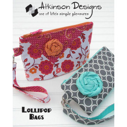 Lollipop Bag Pattern