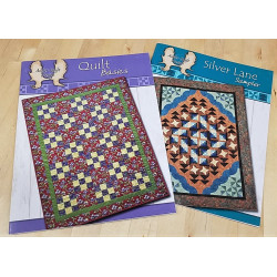 Quilt Basics Pattern Book