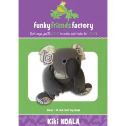 Kiki Koala
