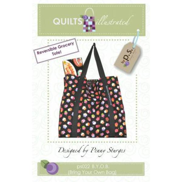BYOB Reversible Bags
