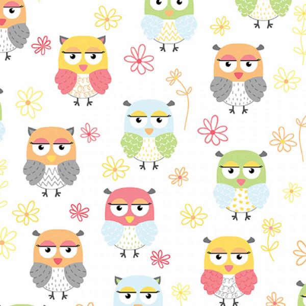 Friendship Owls
