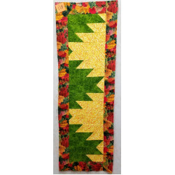 Delectable Mountain Table Runner