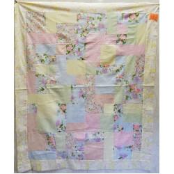 Angel Baby Quilt Top