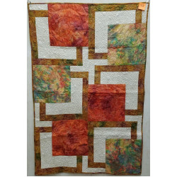 Frame It Up Quilt