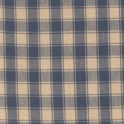 Tea Towel Navy Tea Dyed