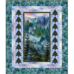 Mountain Forest Kit