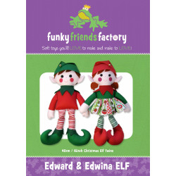 Edward and Edwina Elf
