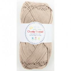 Chunky Thread Wheat
