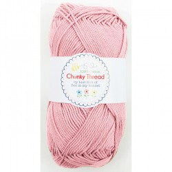 Chunky Thread--Frosting