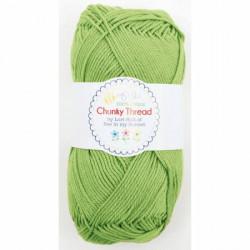 Chunky Thread--Spring Green