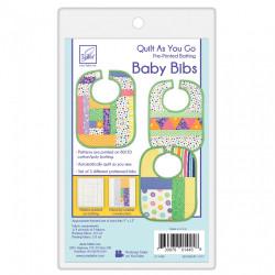 QAYG Baby Bibs