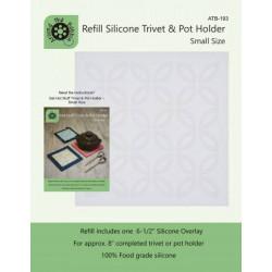 Hot  Stuff Trivet/Potholder Refill--Small