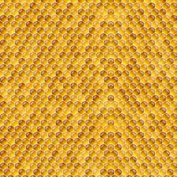 Always Face Sunshine Honeycomb Honey