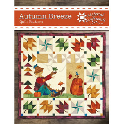 Autumn Breeze Kit