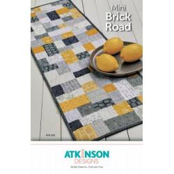 Mini Brick Road
