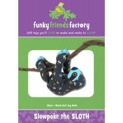 Slowpoke Sloth