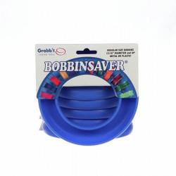 Bobbin Saver--Blue