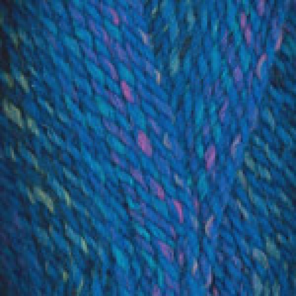 Encore Dynamo Blue/Purple/Turquoise