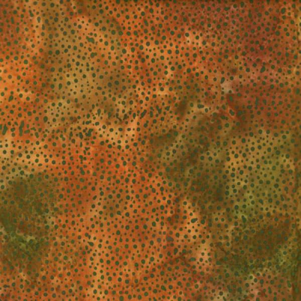 Bali Dots--Copper